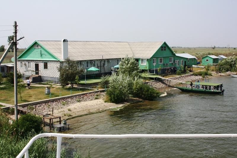 База рыбацкая икрянинского района астраханской области